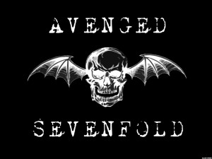 Avanged Sevenfold HD Wallpapers