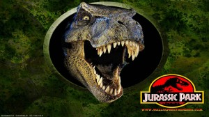 Download HD Wallpaper Jurassic Park