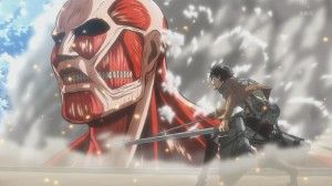 Shingeki No Kyojin Wallpaper Anime
