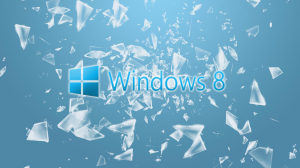 Windows 8 Wallpaper 2013