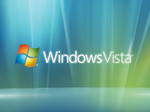 Windows Vista Wallpaper HD