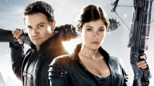 Hansel & Gretel Witch Hunters Wallpaper Desktop