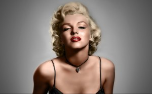 Marilyn Monroe Wallpapers 01