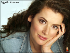 Nigella Lawson HD Wallpaper picture