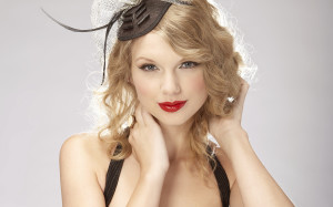 Taylor Swift 2013 HD Wallpaper Widescreen
