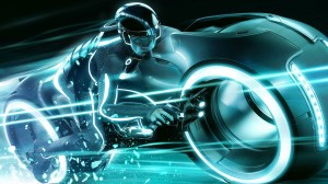 Tron Legacy HD Wallpaper 1080p