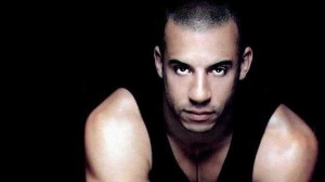 Vin Diesel 2013 HD Wallpaper