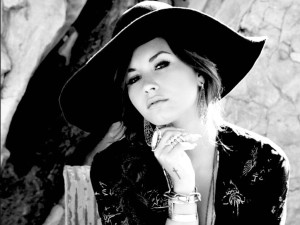 Demi Lovato Hot HD Wallpaper