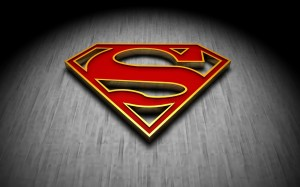 HD Superman Logo Wallpapers