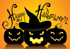 Happy Halloween 2013 Wallpaper HD