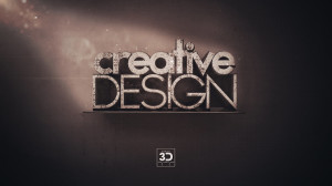Creative Design Wallpaper