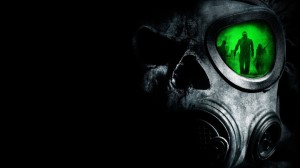 Skull Mask HD Wallpaper HD 1080p
