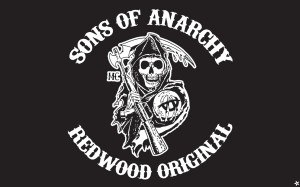 Sons Of Anarchy Bacground Wallpaper