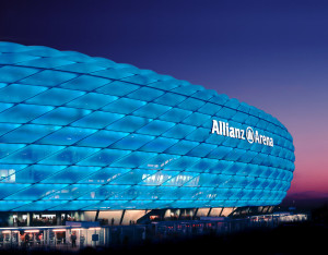 Allianz Arena Pictures