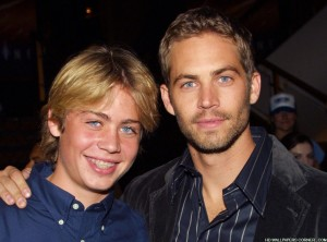 Cody Walker and Paul Walker Pictures