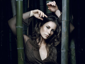 Evangeline Lilly Images Wallpaper