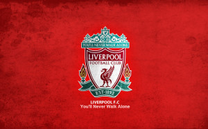 Liverpool Logo Wallpaper