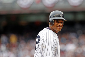 Robinson Cano Smiling Wallpapers