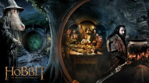 The Hobbit Movie Wallpaper HD