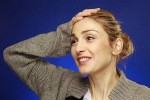 Julie Gayet Wallpaper HD
