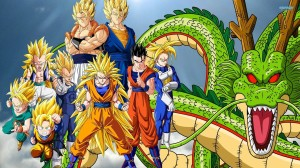 Dragon Ball Z Wallpaper Android Tablet