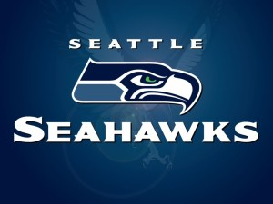 Logo Seattle Seahawks NFL Wallpaper HD