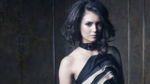Nina Dobrev Photo Wallpaper HD