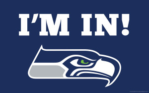 Seattle Seahawks pictures Logo