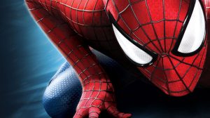 Amazing Spider Man 2 Background Wallpaper