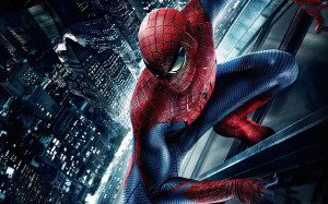Amazing Spider Man 2 Desktop Wallpaper