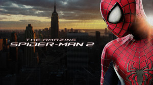 The Amazing Spider Man 2 Movie Wallpaper